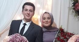Kübra & Murat Çiftinin Nikahına Davetlisiniz