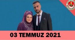 Ahmet & Emine Çifti Evleniyor