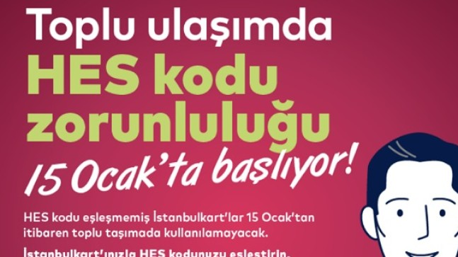 İstanbul Kart & Akbil Kullananlara Önemli Uyarı