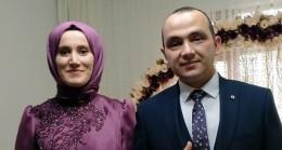 Yasin & Hasret Çifti Nişanlandı