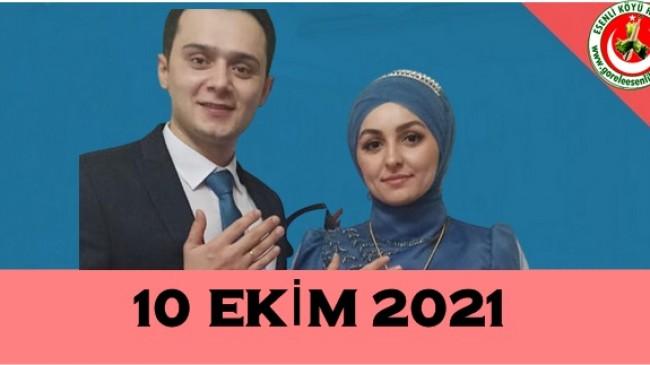 Hasan & Emine Çifti Evleniyor
