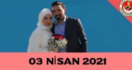 Ahmet & Ayşegül Çifti Evleniyor