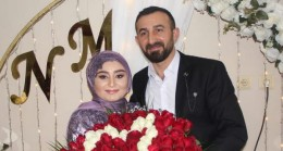 Mehmet Ali & Nilgün Çifti Nişanlandı