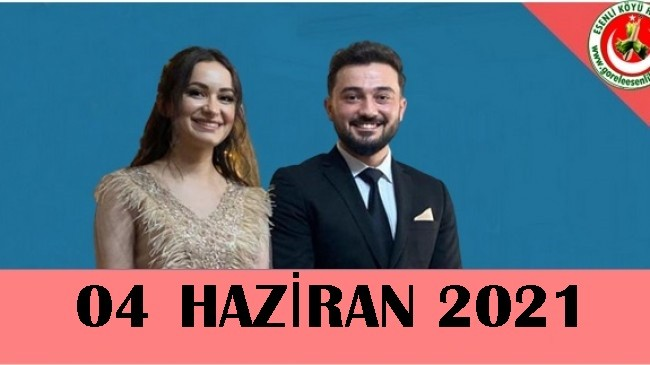 Önder & Seval Çifti Evleniyor