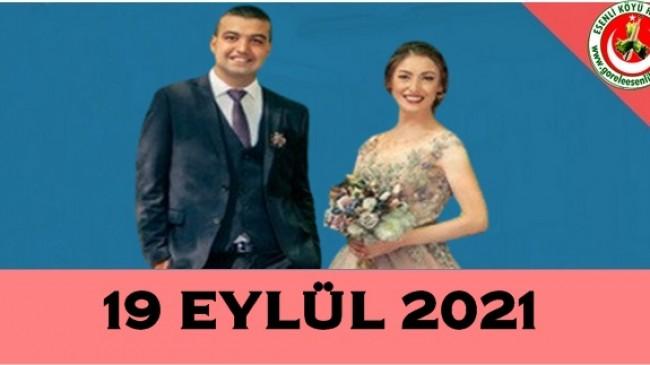 Emre & İpek Çifti Evleniyor