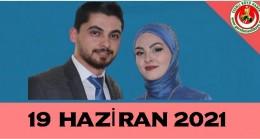 Osman & Büşra Çifti Evleniyor