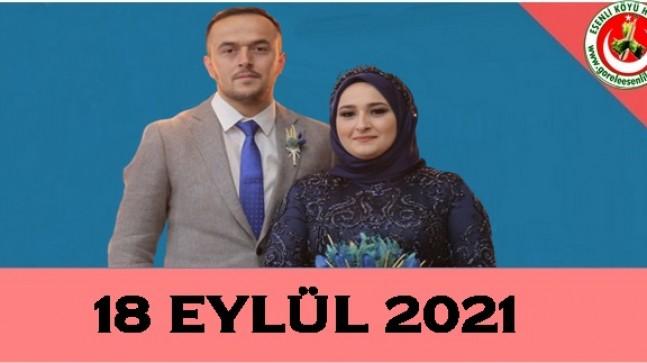 Bahtiyar & Tuğçe Nur Evleniyor