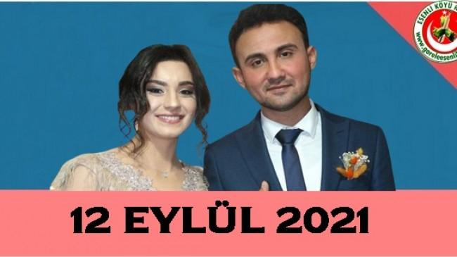 Mustafa & Sevim Çifti Evleniyor