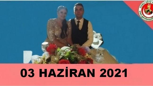 İlker & Aleyna Çifti Evleniyor