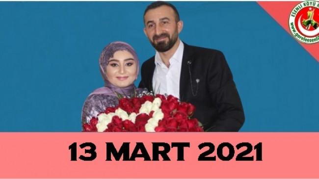 Mehmet Ali & Nilgün Çifti Evleniyor