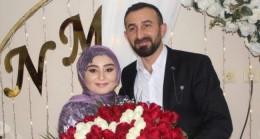 Mehmet Ali & Nilgün Çiftinin Düğününe Davetlisiniz