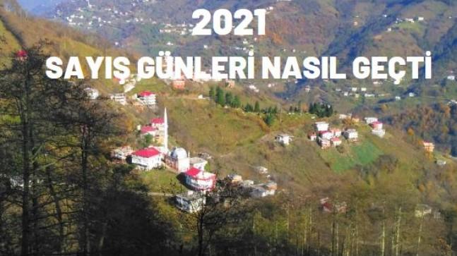 2021 Sayış Günleri Nasıl Geçti