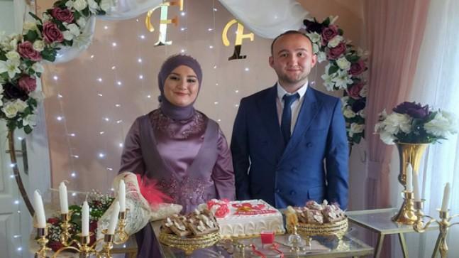 Fatoş & Fatih Çiftinin Düğününe Davetlisiniz