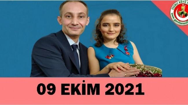Alper & Tuğçe Çifti Evleniyor