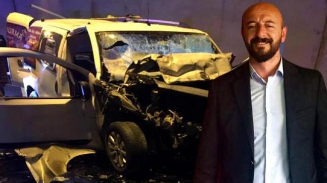 Tireboluda Kaza; Kırıklı Köyünden Fatih Bayır Vefat Etti