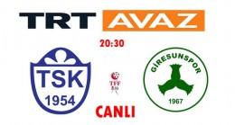 Giresunspor Maçı Hangi Kanalda