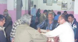 Esenli Köyü Kahvehanesi Kapandı