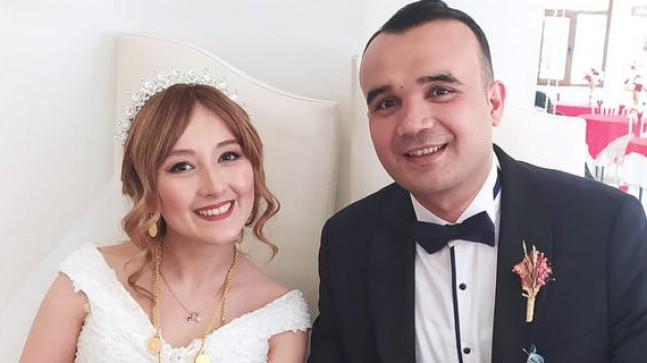 Anıl & Seher Çifti Evlendi