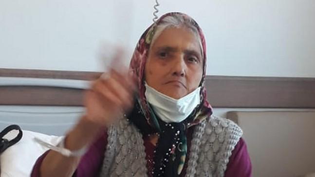 Esenli Köyünde Vakalar Artıyor. Bir Köylümüz Hastanede