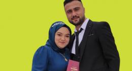 Emine & Ahmet Çiftinin Düğününe Davetlisiniz