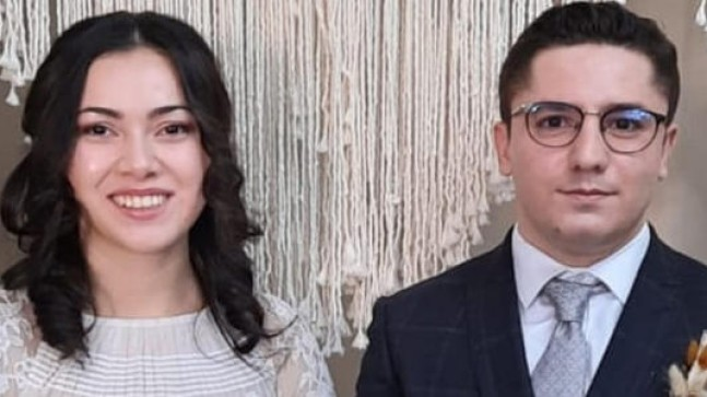 Fatma & Volkan Çiftinin Düğününe Davetlisiniz