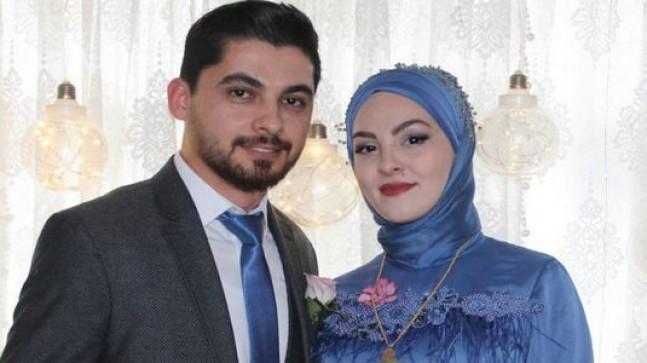 Osman & Büşra Çiftinin Düğününe Davetlisiniz