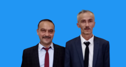 Salih Sivri & Mehmet Sivri Teşekkür Mesajı