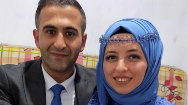 İdris & Yeşim Çifti Nişanlandı