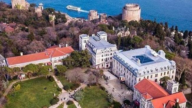 Boğaziçi Üniversitesi 25 Güvenlik Görevlisi Alacak