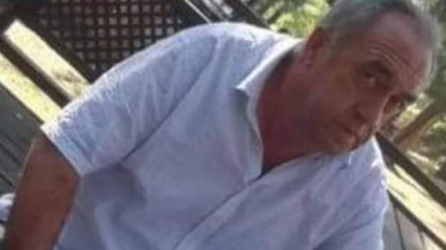 Abbas Aydemir Vefat Etti ( Beyazıt Köyü)