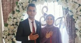 Halil & Sibel Çiftinin Düğün Tarihi Belli Oldu