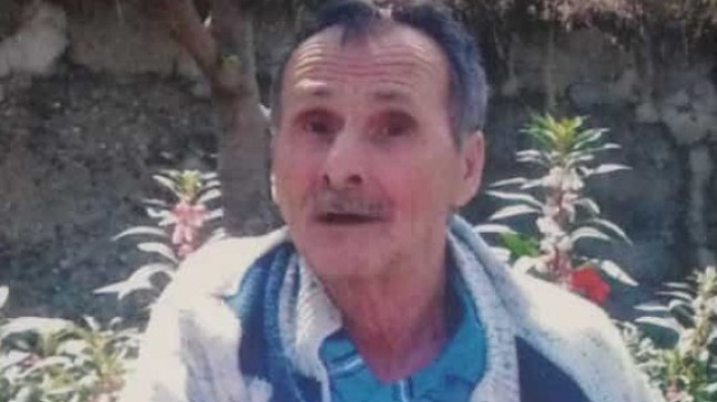 Ahmet Selik Vefat Etti (Sofullu Köyü)