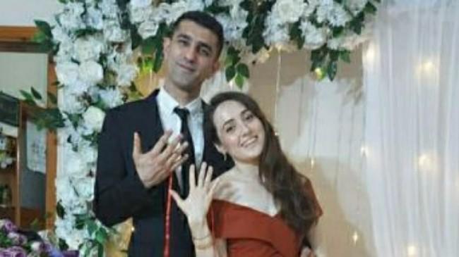 Ayşenur & Erkan Çiftinin Düğününe Davetlisiniz