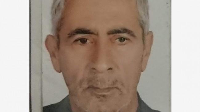 Muammer Şişmanoğlu Vefat Etti ( Kırıklı Köyü)