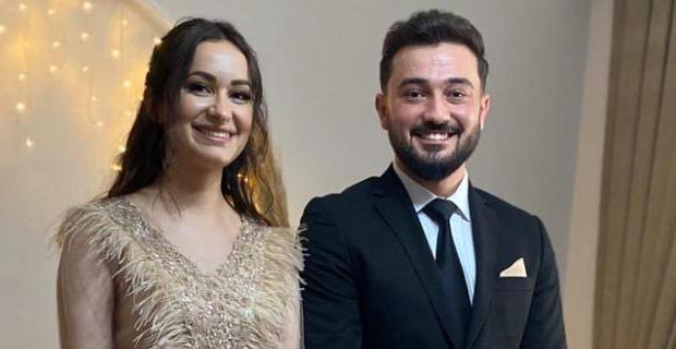 Önder & Seval Çiftinin Düğün Tarihi Belli Oldu