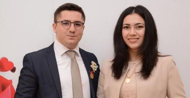 Fatma & Volkan Çiftinin Düğün Tarihi Belli Oldu