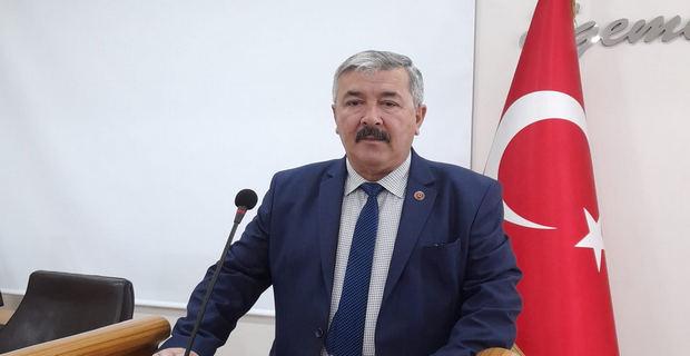 Mustafa Demirci Sis Dağı Yolu İçin Açıklamalarda Bulundu