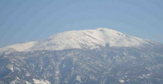 Sis Dağına Yapılması Planlanan Sel Kapanı Projesi Hakkında Bilgilendirme